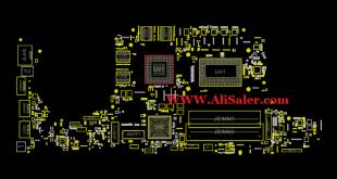 Dell 7567 LA-D993P Boardview