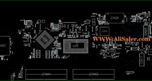 HP ProBook 440 G4 Boardview