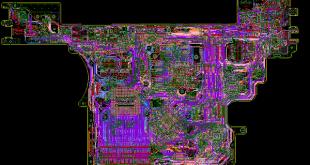 Dell Latitude E6540 LA-9411P Boardview