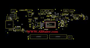 Dell Latitude E5450 LA-A901P boardview
