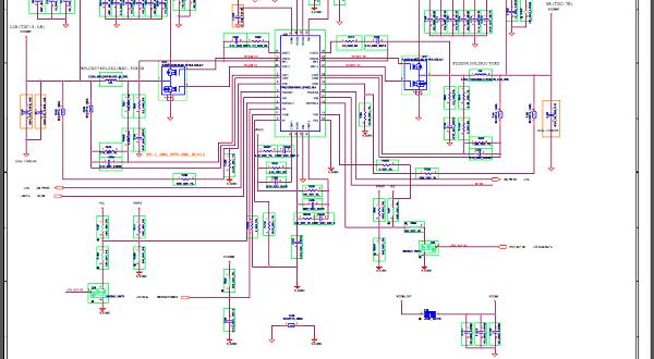Lenovo T440 T440S schematic